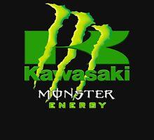 Kawasaki Racing Monster Energy Team T-Shirt