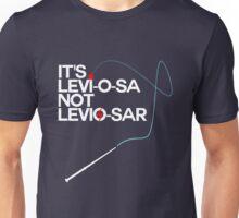 Levi-o-sa Unisex T-Shirt