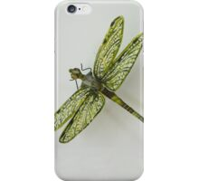Dragonfly Art iPhone Case/Skin