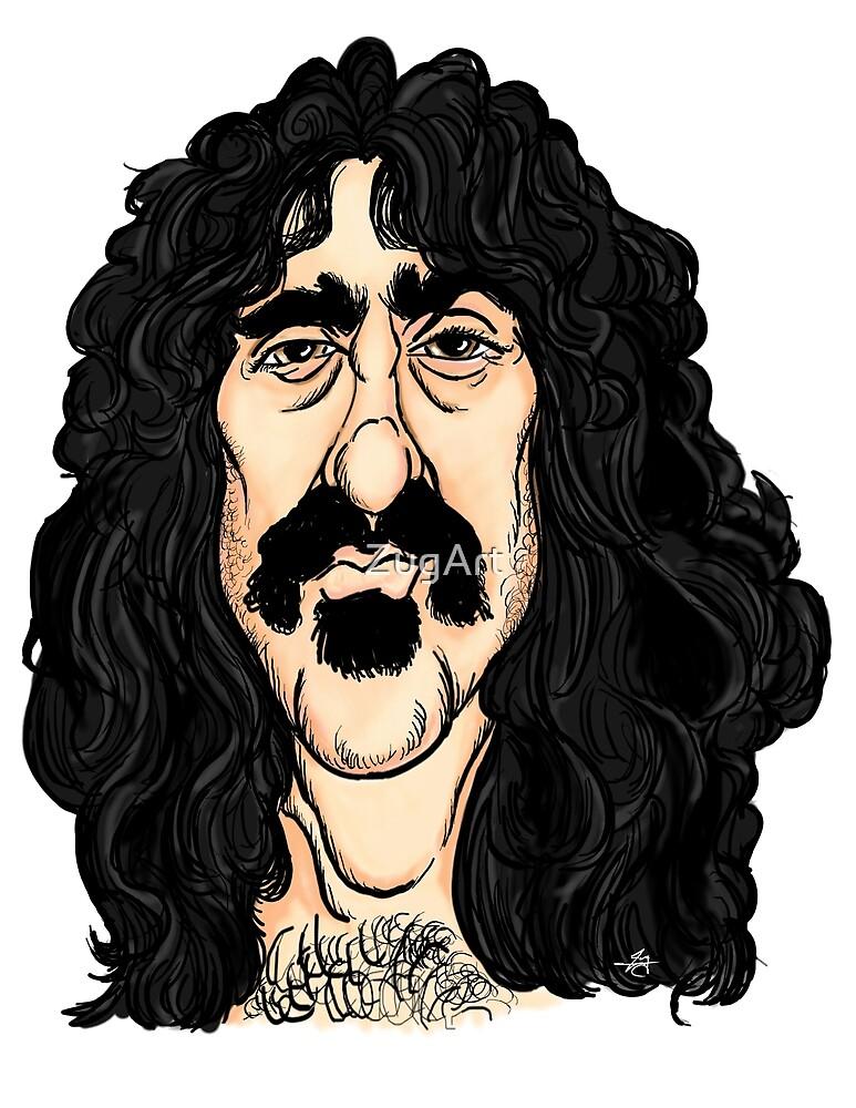 Zappa  by ZugArt