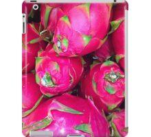 Dragonfruit 3 iPad Case/Skin