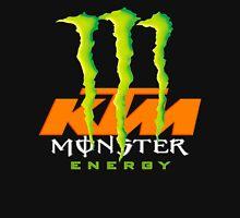 Monster Energy Drink KTM Racing Team T-Shirt
