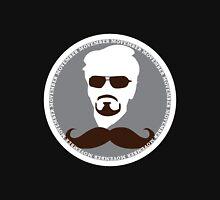 Movembers Tony Stark Unisex T-Shirt