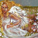 FIELD OF ANGELS by kimberlysdream