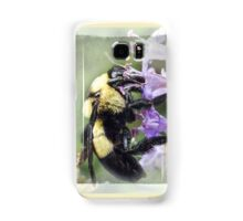 Bumble Bee Beauty Samsung Galaxy Case/Skin