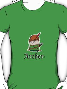 The Archer T-Shirt