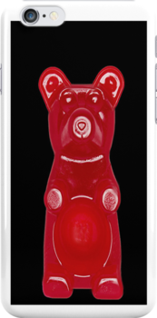 ❤‿❤ GUMMY BEAR IPHONE CASE ❤‿❤ by ✿✿ Bonita ✿✿ ђєℓℓσ