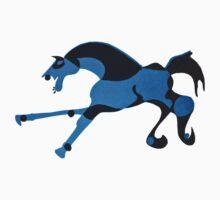 battlehorse by Indi Carmichael