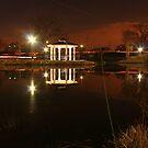 Night Reflections by Adam Kuehl