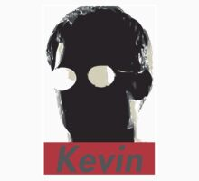 Kevin. by crashin