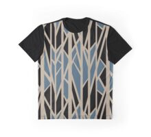 Trees Graphic T-Shirt