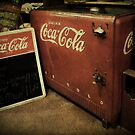 Coke Machine by Widcat