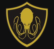House Greyjoy Sigil Shield by Kryshalis