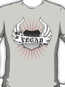 Vegan - Gothic T-Shirt