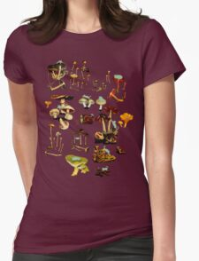 CATS + SPACESHROOMS T-Shirt