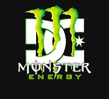 Monster Energy Drink DC Shoes Team T-Shirt