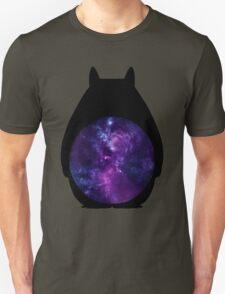 Deep Space Totoro T-Shirt