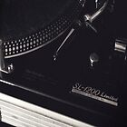 Technics by Leon - D'Zine