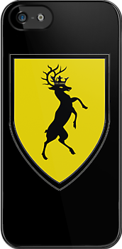 House Baratheon by Kryshalis