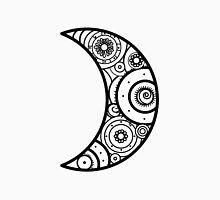 Mandala moon Unisex T-Shirt
