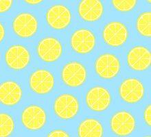 Fruity series- lemon by Ceestar