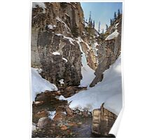 Deep canyon Poster