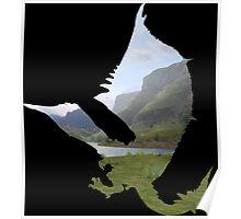 Monster Hunter - Rathalos Poster