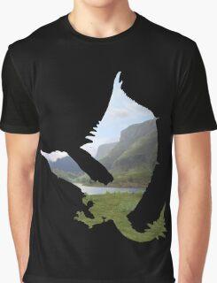 Monster Hunter - Rathalos Graphic T-Shirt