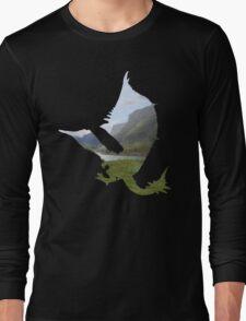 Monster Hunter - Rathalos Long Sleeve T-Shirt