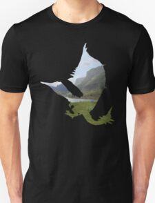 Monster Hunter - Rathalos Unisex T-Shirt