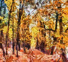 Journey Into Fall by Joe Misrasi
