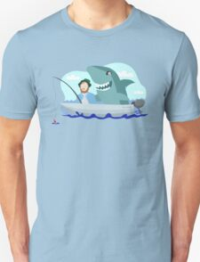 Jaws of Hooper T-Shirt