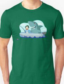 Jaws of Hooper T-Shirt