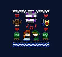 Koholint Winter Sweater by begomori