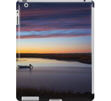 Cape Cod Sunset iPad Case/Skin