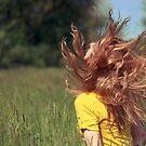Alive in a Field by Allison Imagining