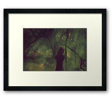 Disillusioned Framed Print