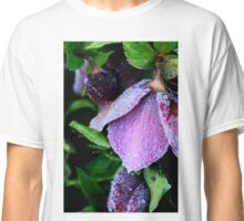 Chilled Purple Perfection Classic T-Shirt