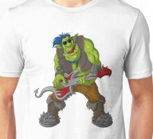 Rocker 1 Unisex T-Shirt