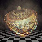 Sugar Bowl by Vanessa Barklay