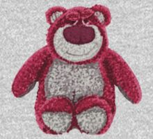 Lotso Huggin bear  by Danonymous84