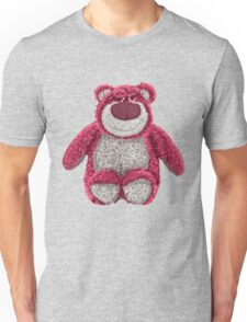 Lotso Huggin bear  Unisex T-Shirt