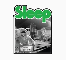 Sleep Men's Baseball ¾ T-Shirt