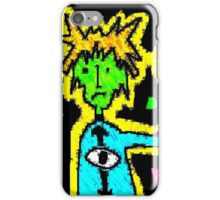 """""""Reality Tripping (Cooked)"""" by Richard F. Yates iPhone Case/Skin"""