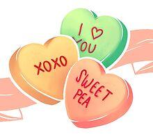 Sweet Heart by queerterror