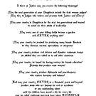 Prayer For Terrorists by scholara