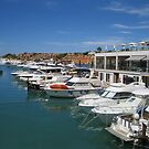 Port Adriano, Mallorca, Spain by stevenw888
