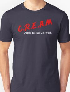 Cash Rules  T-Shirt