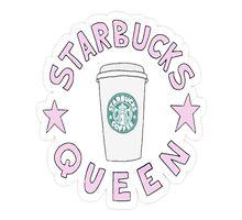 Starbucks Queen by trendzz