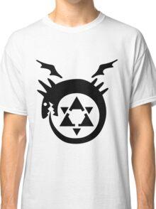 FullMetal Alchemist Uroboro [black] Classic T-Shirt